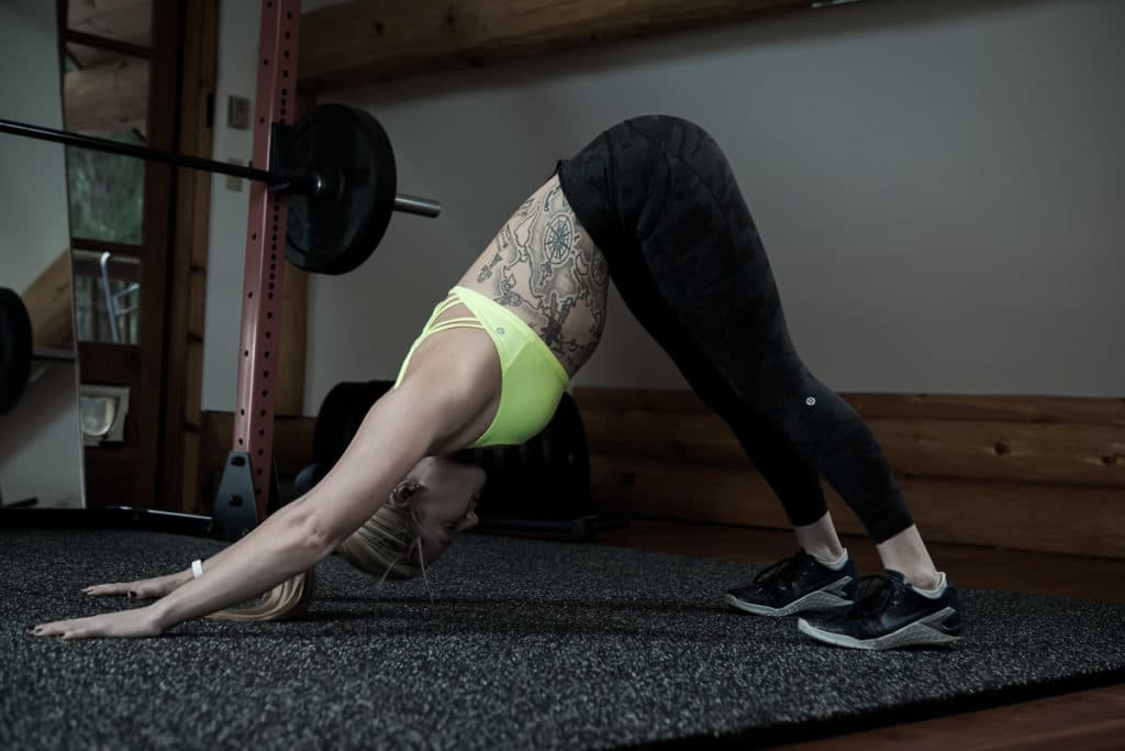 Personal Training - Realignment Lab Whistler