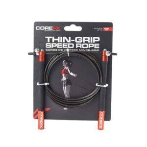 Thin Grip Speed Rope 1